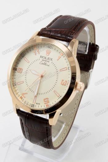 Наручные мужские часы Rolex (код: 13369)