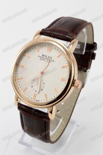 Купить  Наручные мужские часы Rolex (код: 13371)