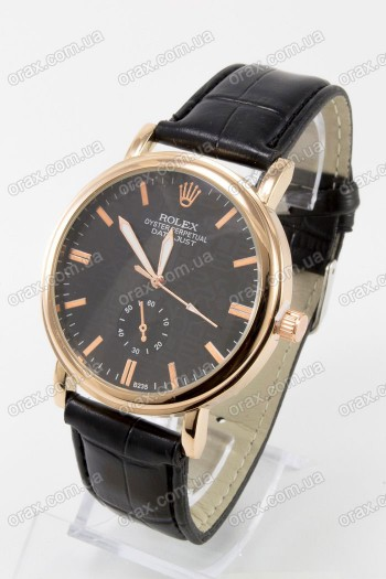 Наручные мужские часы Rolex (код: 13372)