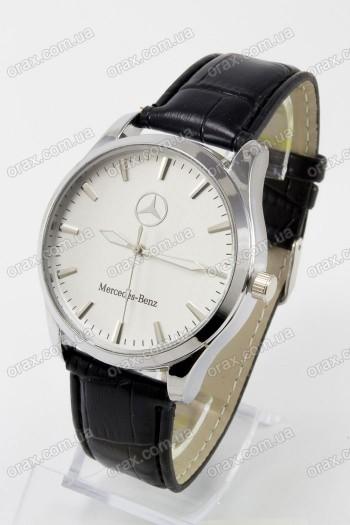 Купить  Наручные мужские часы Mercedes Benz (код: 13373)