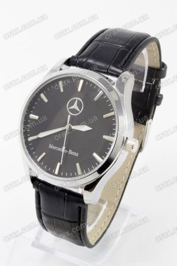 Купить  Наручные мужские часы Mercedes Benz (код: 13374)