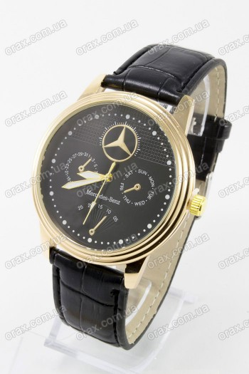 Наручные мужские часы Mercedes Benz (код: 13375)