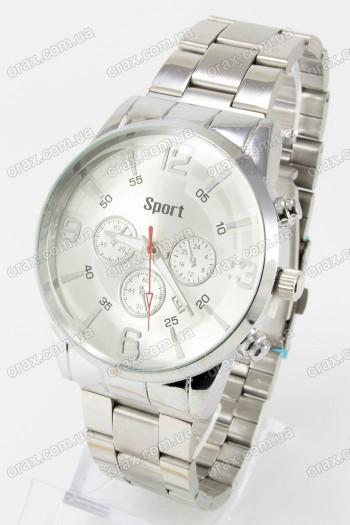 Купить  Наручные мужские часы Sport (код: 13376)