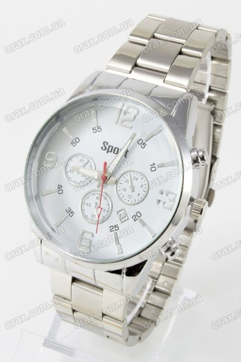 Купить  Наручные мужские часы Sport (код: 13378)