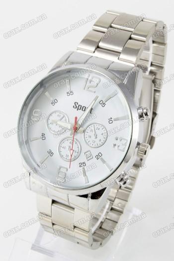 Наручные мужские часы Sport (код: 13378)