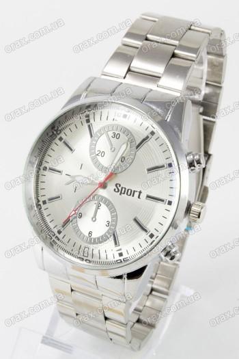Наручные мужские часы Sport (код: 13379)