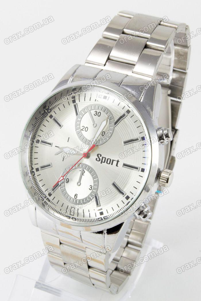 Купить  Наручные мужские часы Sport (код: 13379)
