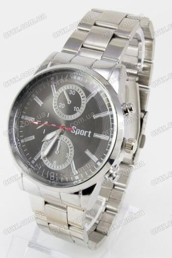 Купить  Наручные мужские часы Sport (код: 13380)