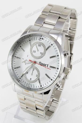 Купить  Наручные мужские часы Sport (код: 13381)