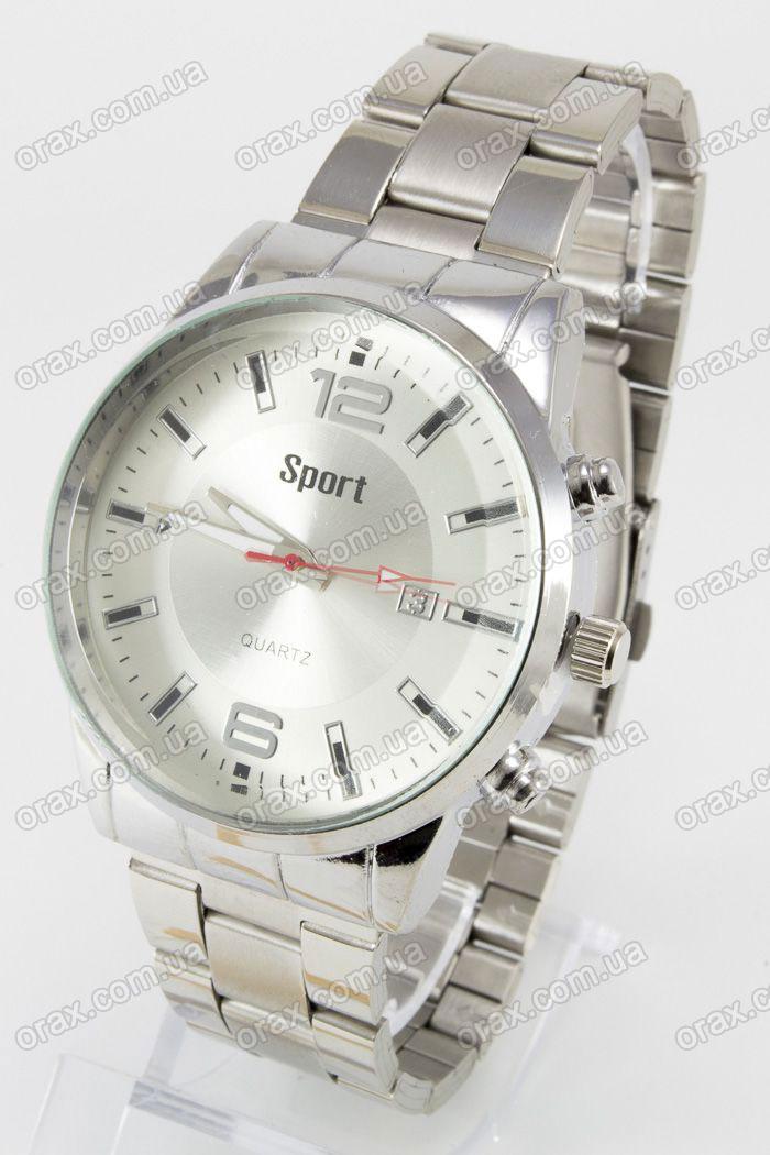 Купить  Наручные мужские часы Sport (код: 13382)