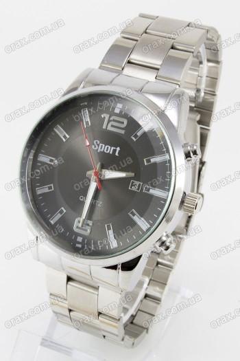 Купить  Наручные мужские часы Sport (код: 13383)