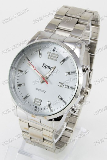 Купить  Наручные мужские часы Sport (код: 13384)