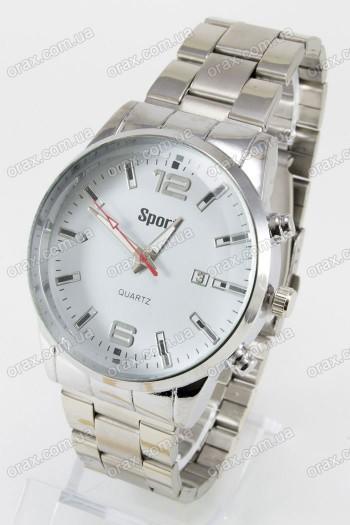 Наручные мужские часы Sport (код: 13384)
