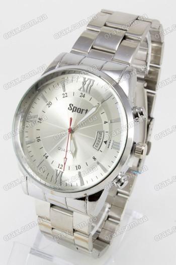 Купить  Наручные мужские часы Sport (код: 13385)