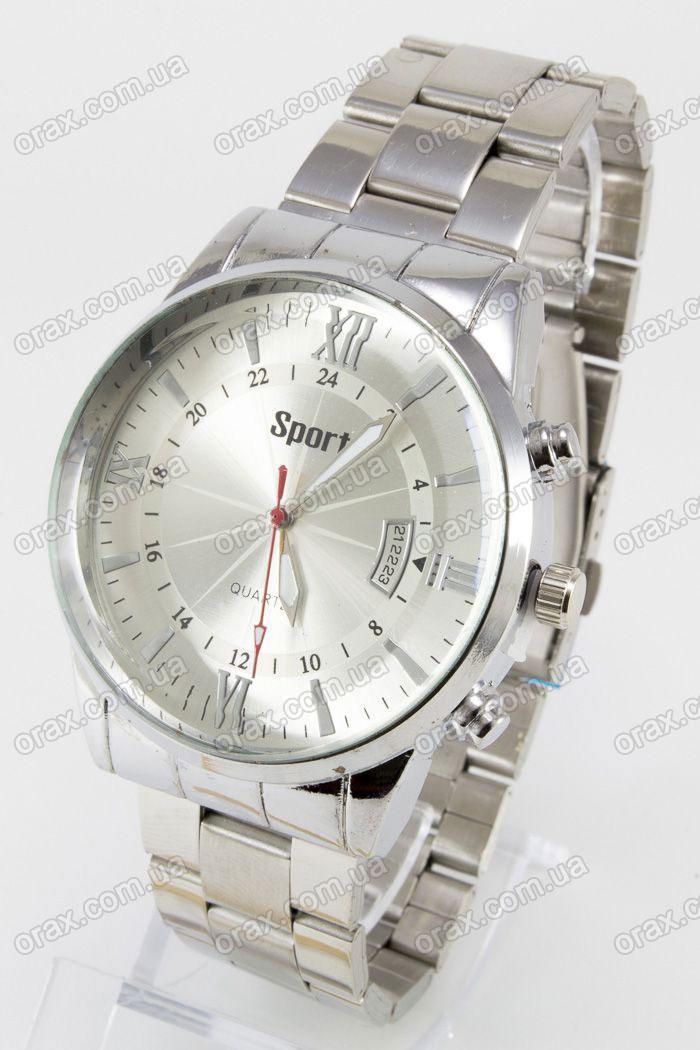 Наручные мужские часы Sport (код: 13385)