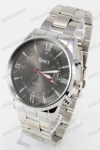 Купить  Наручные мужские часы Sport (код: 13386)