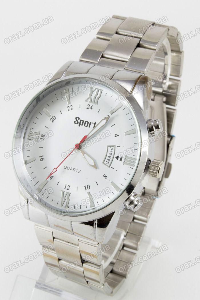 Купить  Наручные мужские часы Sport (код: 13387)