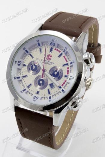 Купить  Наручные мужские часы Victorinox (код: 13393)