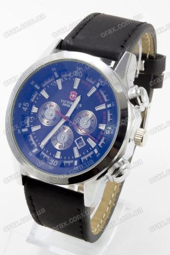 Купить  Наручные мужские часы Victorinox (код: 13394)