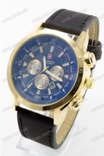 Купить  Наручные мужские часы Victorinox (код: 13395)