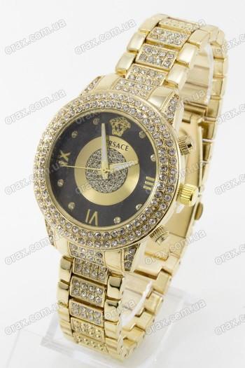 Купить Женские наручные часы Versace (код: 13415)