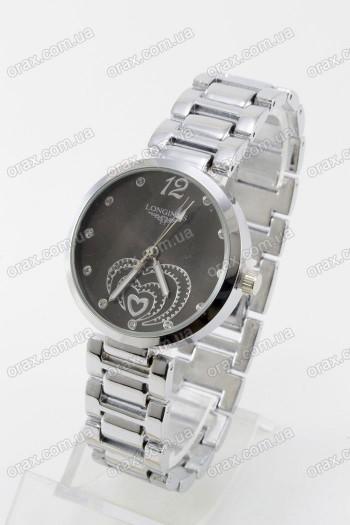 Женские наручные часы Longines (код: 13417)