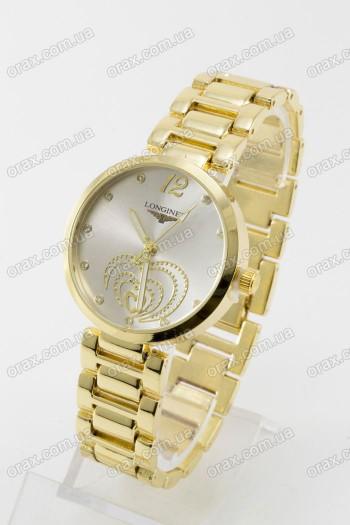 Женские наручные часы Longines (код: 13419)