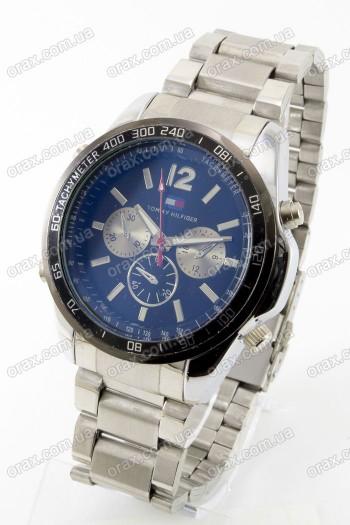 Купить Мужские наручные часы Tommy Hilfiger (код: 13535)
