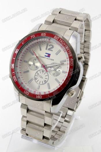 Купить Мужские наручные часы Tommy Hilfiger (код: 13536)