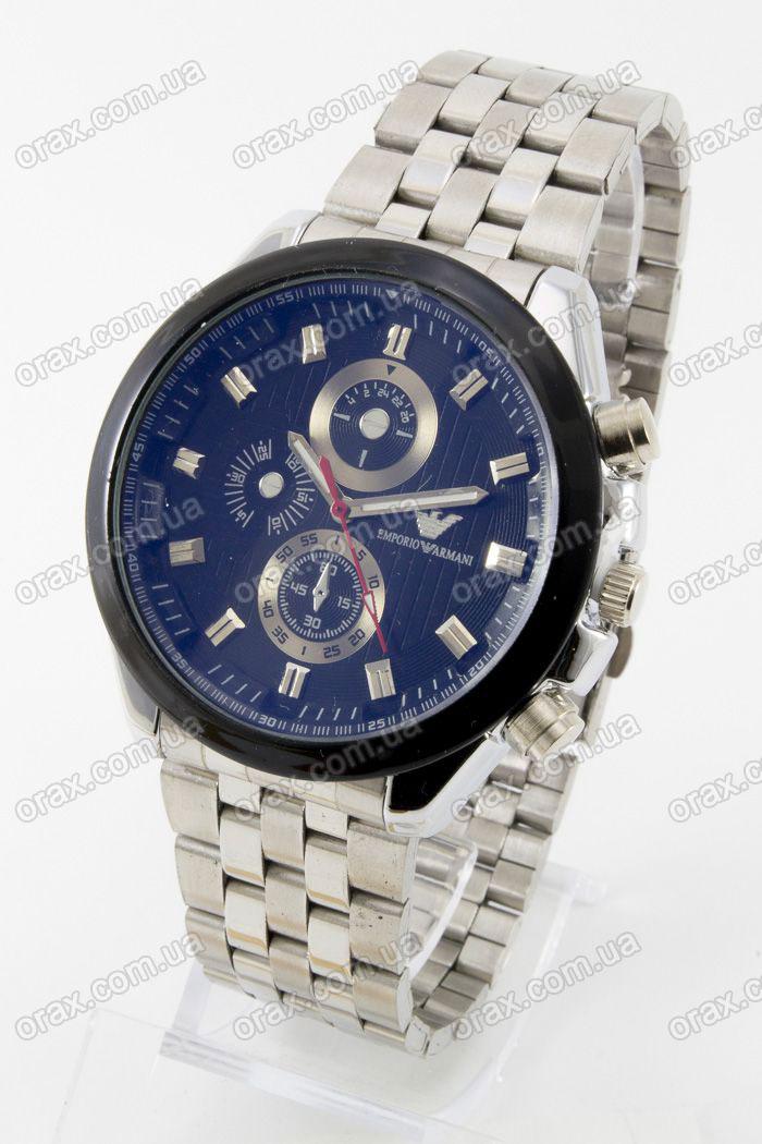 Купить Мужские наручные часы Emporio Armani (код: 13537)