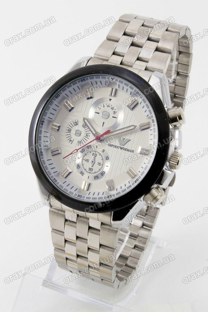 Купить Мужские наручные часы Emporio Armani (код: 13538)