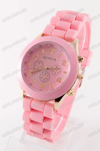 Купить Женские наручные часы Geneva (код: 13547)