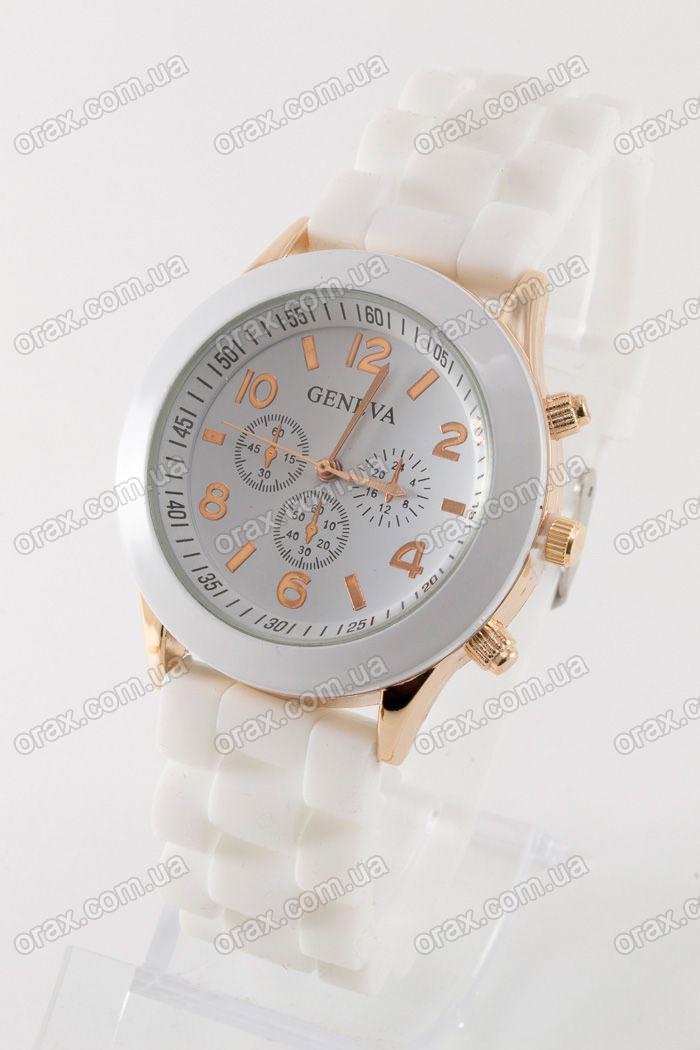 Купить Женские наручные часы Geneva (код: 13549)