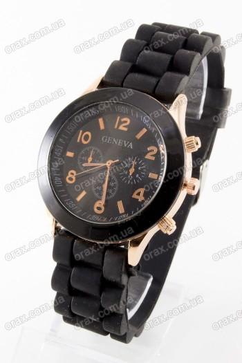 Купить Женские наручные часы Geneva (код: 13550)