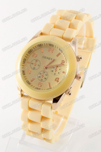 Купить Женские наручные часы Geneva (код: 13551)