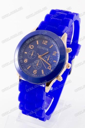 Купить Женские наручные часы Geneva (код: 13552)
