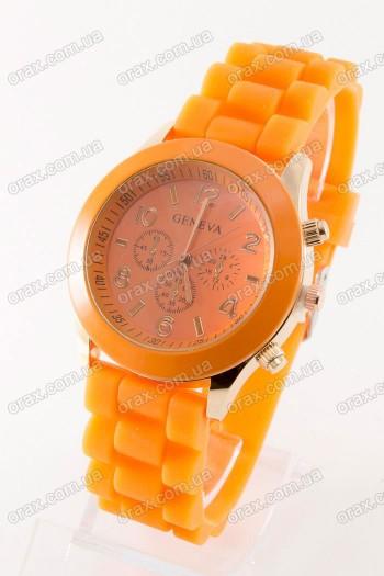 Купить Женские наручные часы Geneva (код: 13553)
