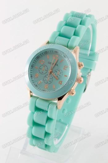 Купить Женские наручные часы Geneva S (код: 13554)