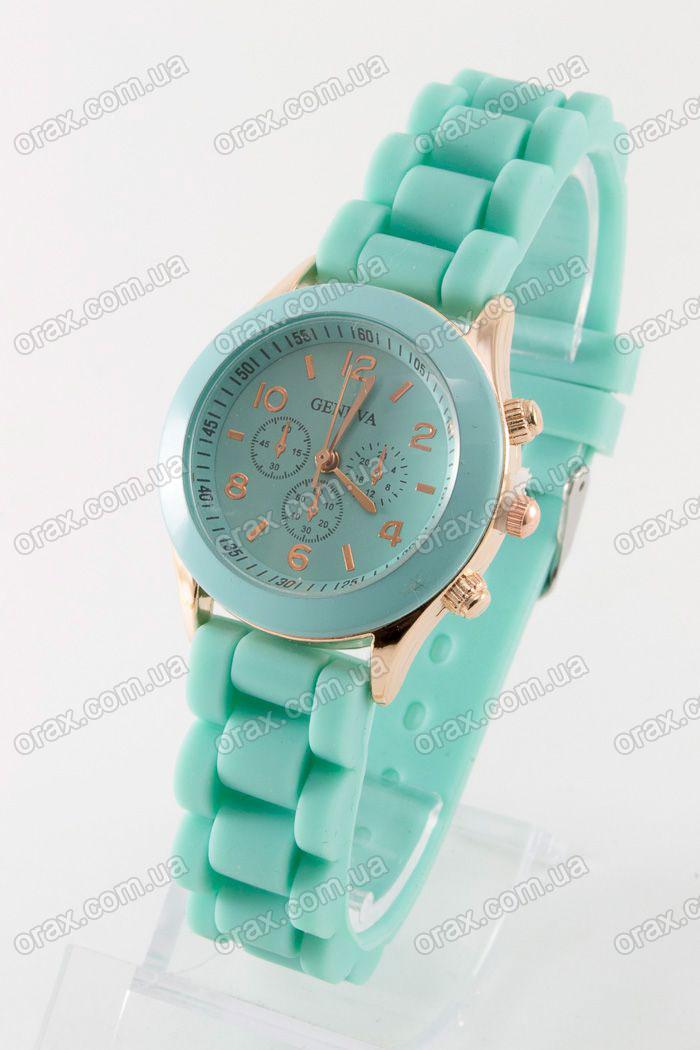 Женские наручные часы Geneva S (код: 13554)
