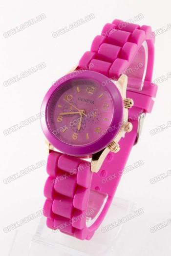 Купить Женские наручные часы Geneva S (код: 13555)