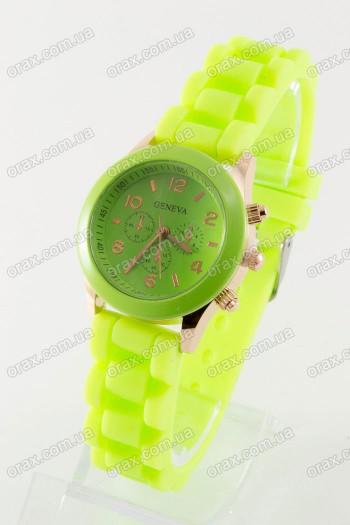 Купить Женские наручные часы Geneva S (код: 13556)