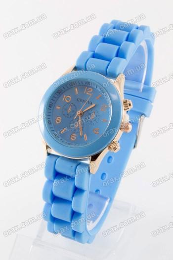 Купить Женские наручные часы Geneva S (код: 13557)