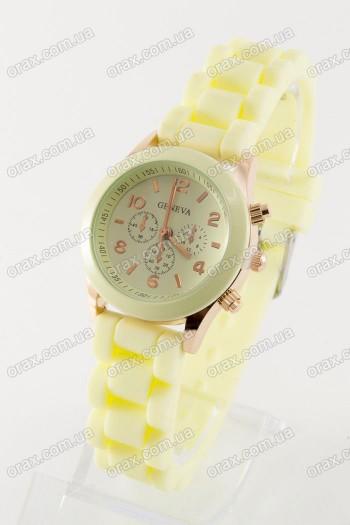 Купить Женские наручные часы Geneva S (код: 13558)