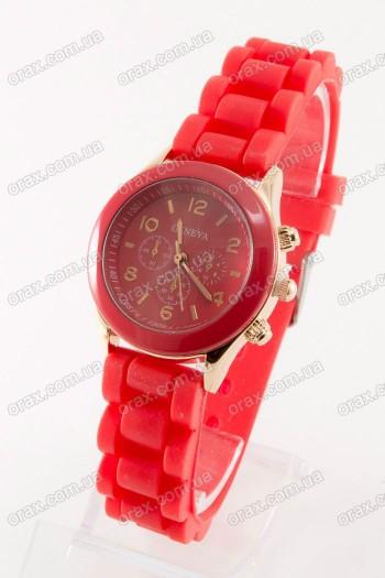 Купить Женские наручные часы Geneva S (код: 13559)