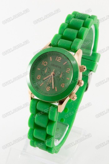 Купить Женские наручные часы Geneva S (код: 13560)