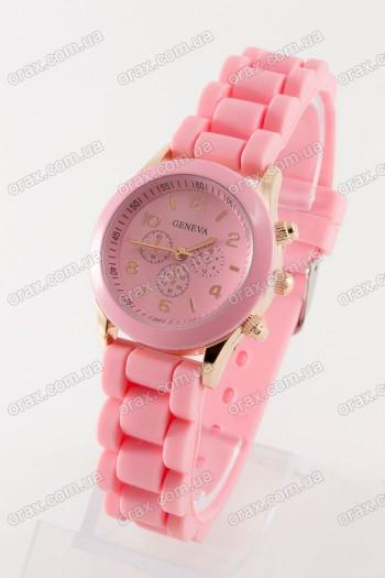 Купить Женские наручные часы Geneva S (код: 13561)