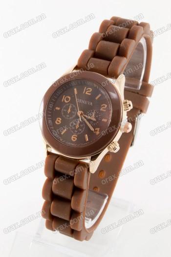Купить Женские наручные часы Geneva S (код: 13562)