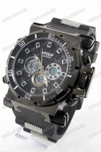Купить Спортивные наручные часы Hpolw (код: 13565)