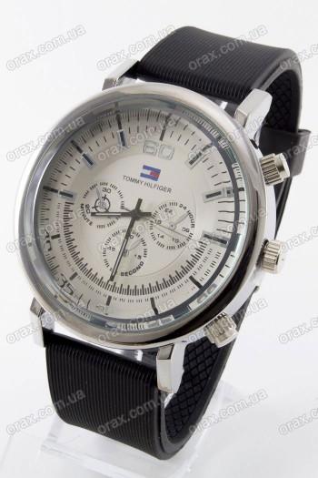 Купить Мужские наручные часы Tommy Hilfiger (код: 13571)