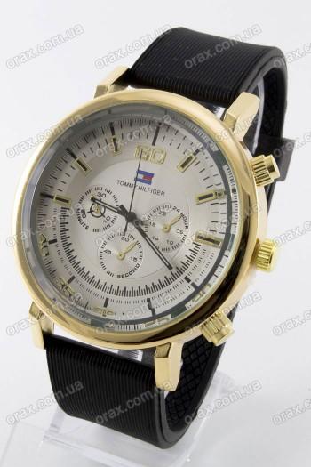 Купить Мужские наручные часы Tommy Hilfiger (код: 13572)